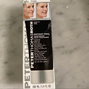 Peter Thomas Roth Instant Firm Temporary Tightener